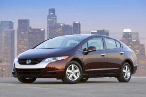 Learn more about Honda's Hydrogen-Powered FCX vehicles at Klein Honda.