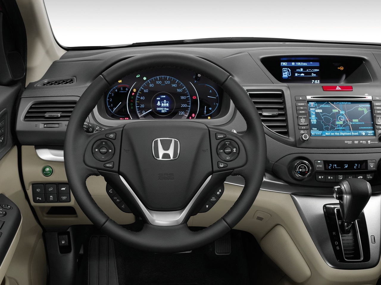 The 2013 Honda Cr V Klein Honda Blogs Honda Dealer In