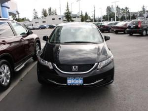 2013 Honda Civic for Sale in Everett