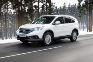 2014 Honda CR-V Available in Everett