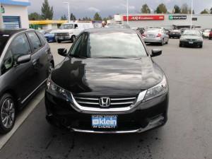 2014 Honda Accord I4 Available in Everett