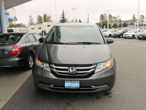 2014 Honda Odyssey Available near Seattle