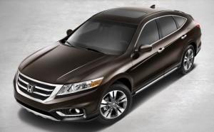 Lease a 2014 Honda Crosstour near Lynnwood