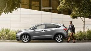 2016 Honda Financing Available in Everett