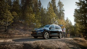 2016 Honda Pilot Soon near Seattle