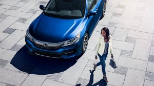 2016 Honda Accord Available near Seattle