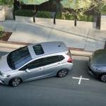 2016 Honda Fit Available near Marysville