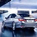 2017 Honda Accord Sedan Available in Everett