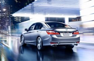 2017 Honda Accord Sedan Available in Everett