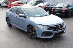 2017 Honda Civic Available near Marysville
