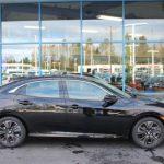 2017 Honda Civic Hatchback Available near Marysville