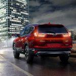 2017 Honda CR-V Available in Everett