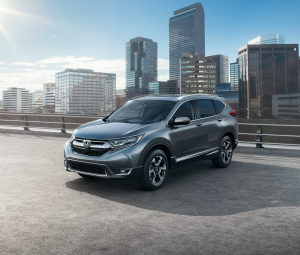 2017 Honda CR-V Soon in Everett