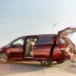 2017 Honda Odyssey Available in Everett