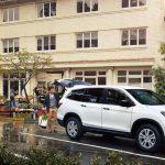 2017 Honda Pilot Available in Everett
