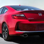 2017 Honda Accord Coupe Available near Marysville