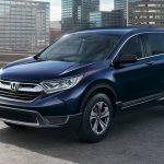 All-New 2017 Honda CR-V in Everett