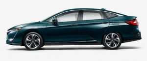 2018 Honda Clarity Plug-in Hybrid Coming Soon to Everett