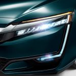 2018 Honda Clarity Plug-in Hybrid Coming Soon to Seattle