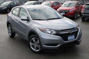 Certified Pre-Owned Honda SUVs Available in Everett