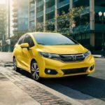 2018 Honda Fit Available in Everett