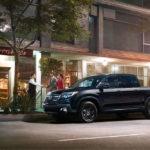 2018 Honda Ridgeline Coming Soon to Everett