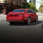 2018 Honda Accord Coming Soon to Everett