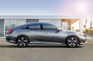 2018 Honda Civic Available in Everett