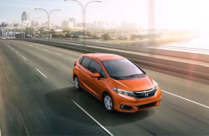 2018 Honda Fit Available near Marysville