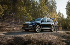Klein Honda is excited about the 2018 Honda Pilot Coming Soon to Seattle, and would love the opportunity to share more information with you.