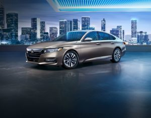 New Honda Accord Hybrid Coming Soon to Everett