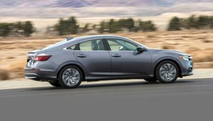 2019 Honda Models Coming Soon to Everett