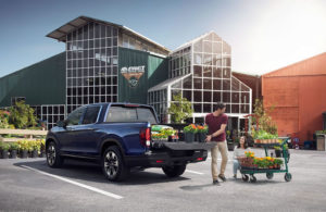 2019 Honda Ridgeline Available in Everett