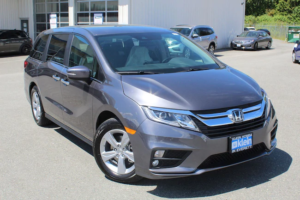 2019 Honda Odyssey Available in Everett