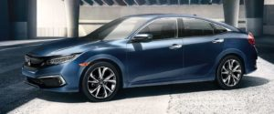 2019 Honda Civic Available near Marysville