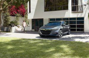 2019 Honda Accord Available near Marysville