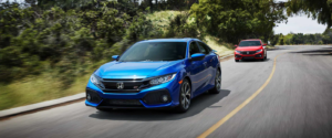2019 Honda Civic Si Available near Seattle