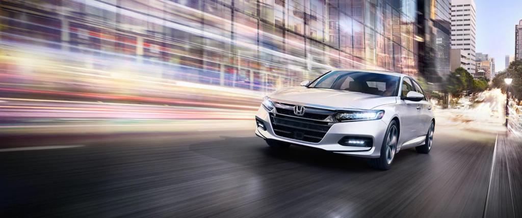 2019 Honda Available near Seattle