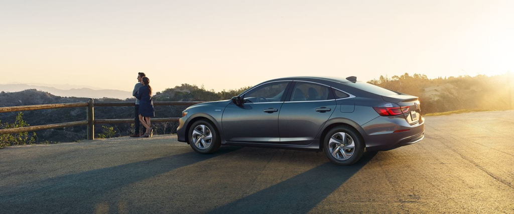 2019 Honda Hybrid Dealer near Seattle