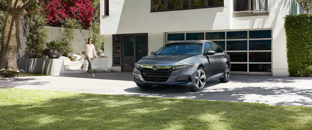 2019 Honda Models Available in Everett