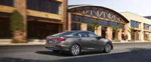2019 Honda Hybrid Dealer near Marysville