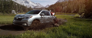 2019 Honda Trucks Available near Seattle
