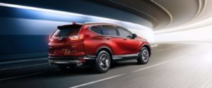 New 2019 Honda CR-V Available near Marysville