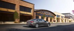 2020 Honda Insight Hybrid Coming Soon to Everett