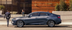2020 Honda Insight Hybrid Coming Soon near Marysville