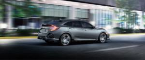 2020 Honda Civic Hatchback in Everett