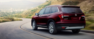 2020 Honda Pilot Available near Marysville