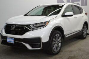 2020 Honda CR-V Available in Everett