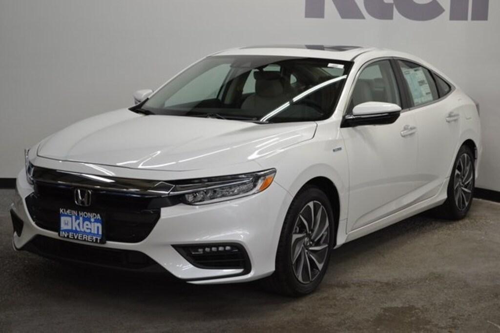 2020 Honda Dealer near Seattle