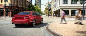 2020 Honda Accord Available near Seattle